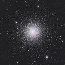 M3 (NGC 5272),                                Marian Lucian Achim