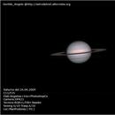 Saturno,                                Gentile Angelo
