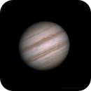Jupiter am 10.04.2015,                                Joschi