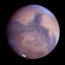 Marte,                                Stefano Quaresima