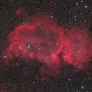 IC1848 - LRGB and HaLRGB,                                Thomas Richter