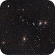 The Virgo Gang and Markarian's Chain,                                Okke_Dillen