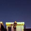 polaris and surroundings,                                AstroForum