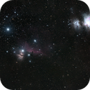 Orion January 2020,                                Dariusz Firek