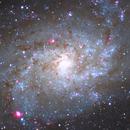 M33,                                Shun-Chia yang