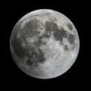 Lunar Eclipse Time-lapse,                                David Schlaudt