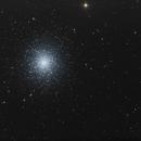 Messier 13,                                Ivo T.