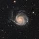 M101,                                Grabakr