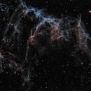 NGC 6995,                                Tim