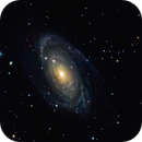 M81 - Bode's Galaxy,                                Wheeljack