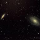 M81 - M82,                                Alessandro Leovino