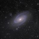 Bodes Galaxy,                                Seth