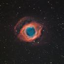 NGC7293,                                MakikoSugimura