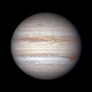 Jupiter on 2020-05-15,                                Michael Wong