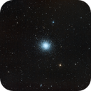 The Great Hercule Cluster - M13,                                Max Gillet
