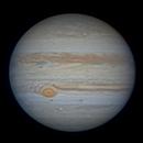 Jupiter 06/07/2020,                                Javier_Fuertes
