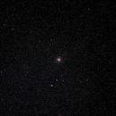 M71  globular cluster in Sagitta,                                Claudio Costa