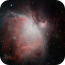 Orion Nebula,                                pcyvr