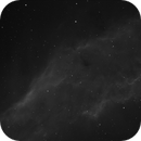 California Nebula,                                Jason Fields