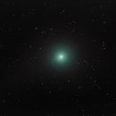 Comet 46/P Wirtanen,                                David McGarvey