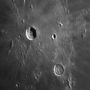 Moon - Kepler & Encke (23 Apr 2021, 19:36UT),                                Bernhard Suntinger