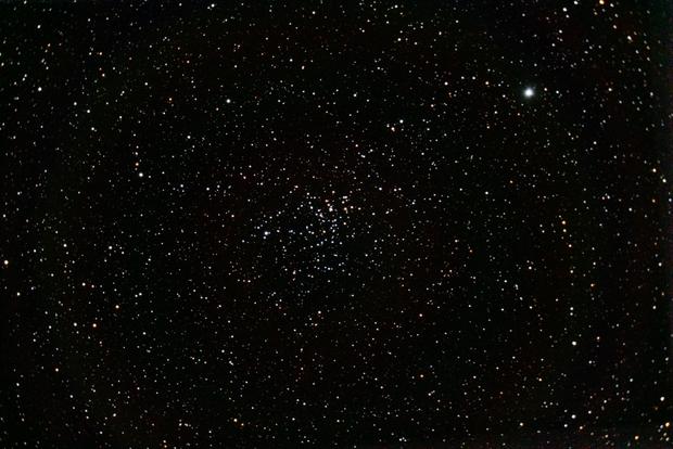 NGC 2360,                                drivingcat