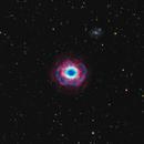 Ring Nebula,                                sydney