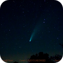Comet C/2020 F3 (NEOWISE),                                PSugg
