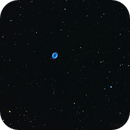 M57,  First DSO with EdgeHD 925 ,                                Craig Emery