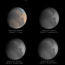 Mars, december 2020,                                Astroavani - Ava...