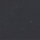 Komet C/2014 Q2 Lovejoy bei den Plejaden,                                alphaastro (Rüdiger)