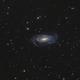 NGC 5033,                                Jens Zippel