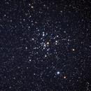 M41 a beautiful open cluster,                                Claudio Tenreiro