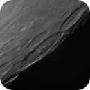 Earth's Moon - Humboldt Crater,                                Jason Guenzel