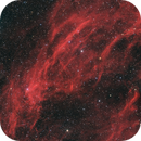 LBN 325 in Cygnus,                                Barry Wilson