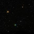 NGC-6723 + Corona Australis,                                Gary JONES