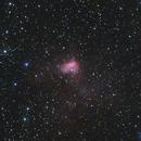 NGC 1491,                                Luigi Ghilardi