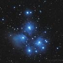 Pleiades,                                HekelsSkywatch