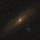 Andromeda,                                Jirair Afarian