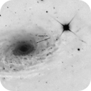 SN on M63,                                paddy36