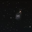 NGC 7741,                                pdfermat