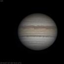 Jupiter Animation | 2019-07-07 5:18 to 5:50,                                Chappel Astro