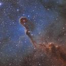 Trump Nebula,                                christian.hennes