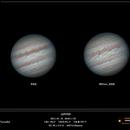 Jupiter and effectiveness of IRPass filter,                                Conrado Serodio