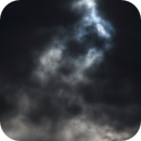 Solar Eclipse over Loch Ness,                                Alessandro Merga