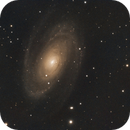 M81 March 21st 2015,                                Skygazer2013