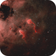 IC410 Tadpoles,                                404timc