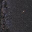 Cassiopeia + Andromeda Widefield,                                Riedl Rudolf
