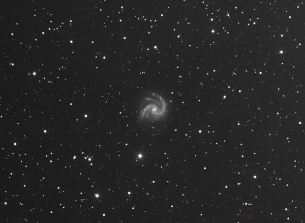 NGC 5247,                                FranckIM06