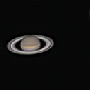 Saturne,                                Alain DE LA TORRE
